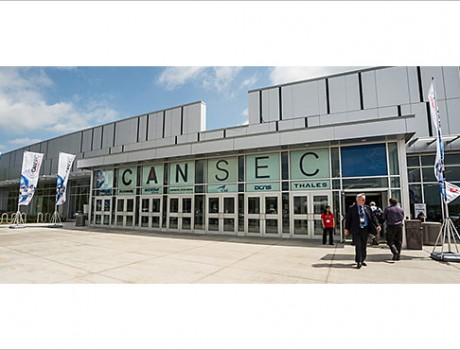Kaycom at CANSEC 2015 – Canada's Largest Defence Exhibition