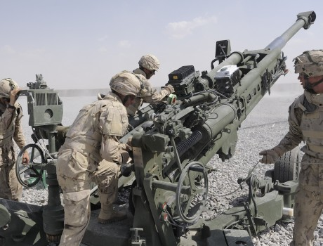 Kaycom Inc. Awarded 8yr Canadian Armed Forces Repair & Overhaul / Technical Support contract