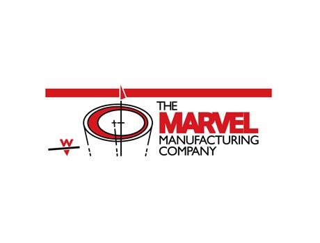 Marvel Manufacturing